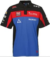 BSB Team Polo Shirt 2018 990F0-B2PLS