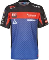 BSB Team T-Shirt Sublimated Print 2018 990F0-B2ST1