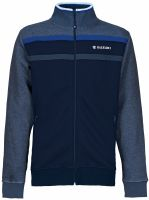 Team Blue Sweat Jacket