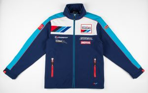 Team Classic Softshell Sport Jacket