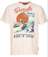 The Great Mountain T-shirt 990F0-FTS22