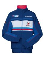 GSX-R Retro Sweat Jacket 990F0-HGRJ1