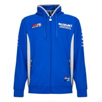 MOTOGP 2020 TEAM HOODED JACKET