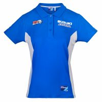 MOTOGP 2020 TEAM POLO SHIRT LADY