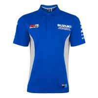 MOTOGP 2020 TEAM POLO SHIRT MEN