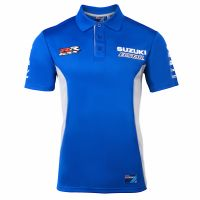 MOTOGP 2020 TEAM POLO SHIRT MEN SPORT FABRIC