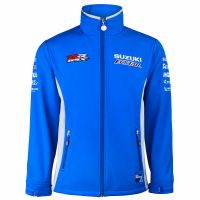 MOTOGP 2020 TEAM SOFTSHELL SPORT JACKET