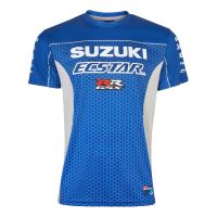 MOTOGP 2020 TEAM T-SHIRT MEN SUBLIMATED PRINT