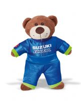 Moto GP Team Teddy 990F0-M8TED-000
