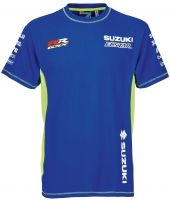 MotoGP Team T-Shirt 2018 990F0-M8CT1
