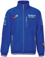 MotoGP Team Fleece Jacket 2018 990F0-M8FLC
