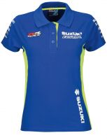 MotoGP Team Polo Shirt Ladies' 2018 990F0-M8PSL
