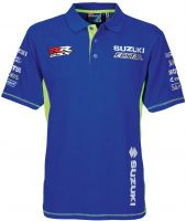 MotoGP Team Polo Shirt Men's 2018 990F0-M8PSM