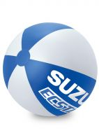 Suzuki Ecstar Inflatable Waterball