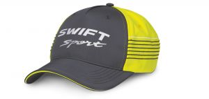 Swift Sport Cap