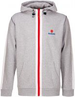 Team White Sweat Jacket Men's