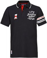 Engineered for life Fashion Polo 990F0-FPS02