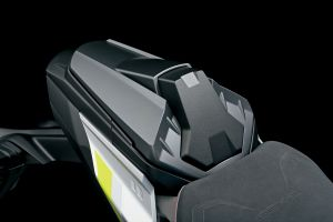 Single Seat Tail Cover