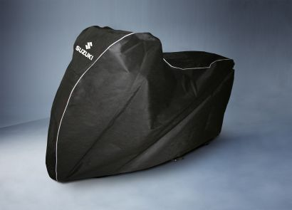 Indoor Bike Cover